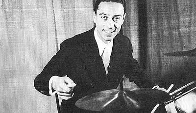Freddie Brocksieper - Die Trommel und ihr Rhythmus