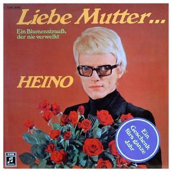 Heino Cover