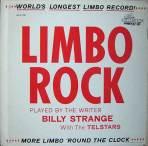 """Cover """"A' Lotta Limbo"""""""