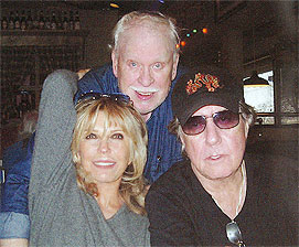Nancy Sinatra, Billy Strange, Lee Hazlewood