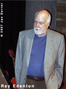 Ray Edenton