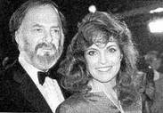 Ed Thrasher and Linda Gray