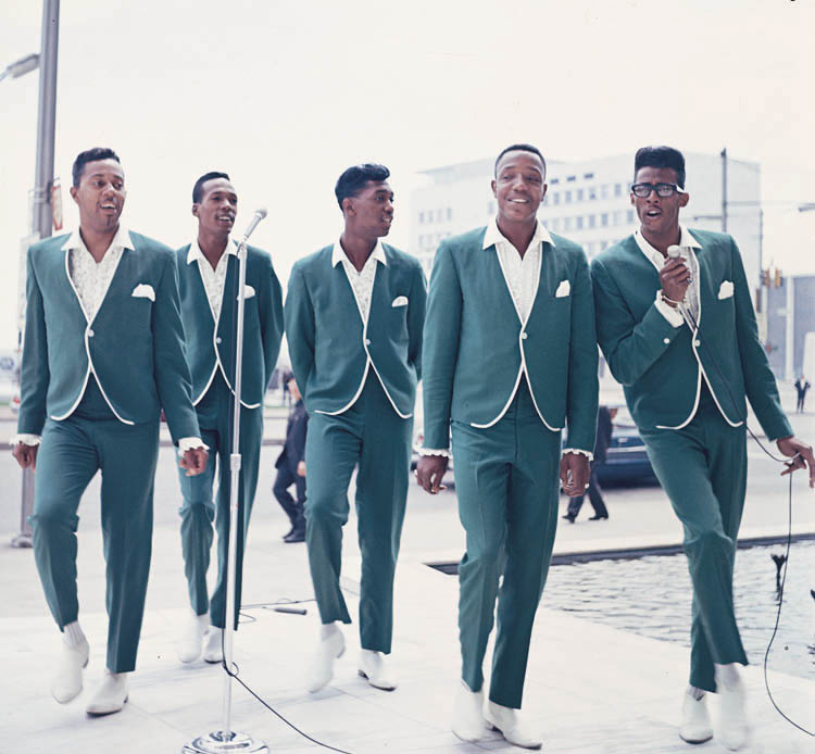 The Temptations, 1965 | Lost & Sound