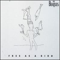 Beatles, Free As A Bird
