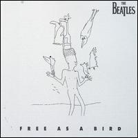 Beatles, Free As A Bird
