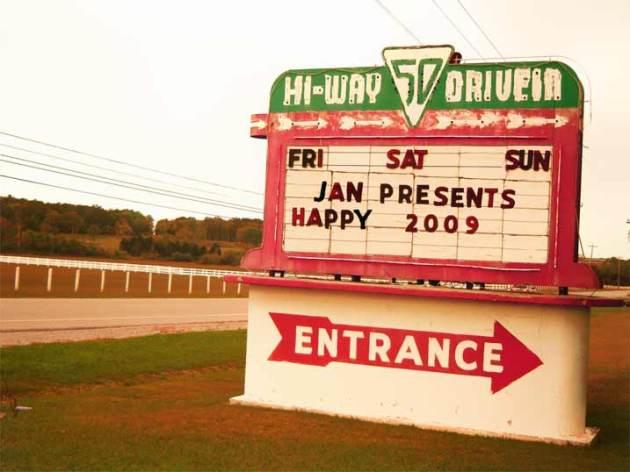 Happy 2009!