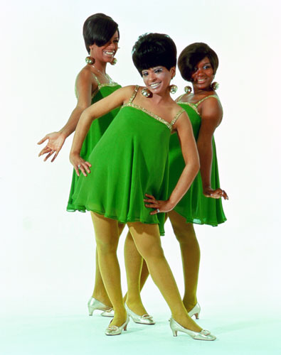 The Marvelettes, Motown Girl Group