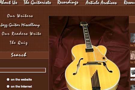 Classic Jazz Guitar