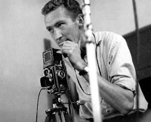 Jazz Photographer William Claxton