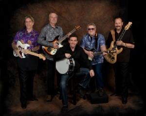Guitar Instrumental Group The Ventures
