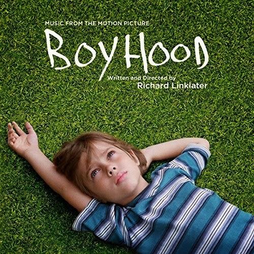 """Ellar Coltrane in """"Boyhood""""."""